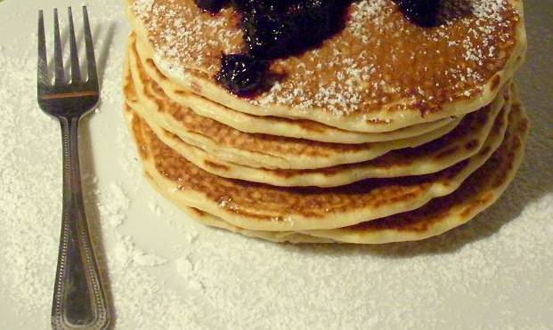 pancakes nowe