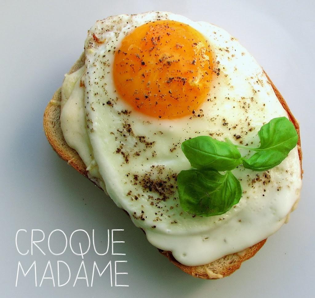 croque-madame