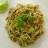 spaghetti z guacamole nowe