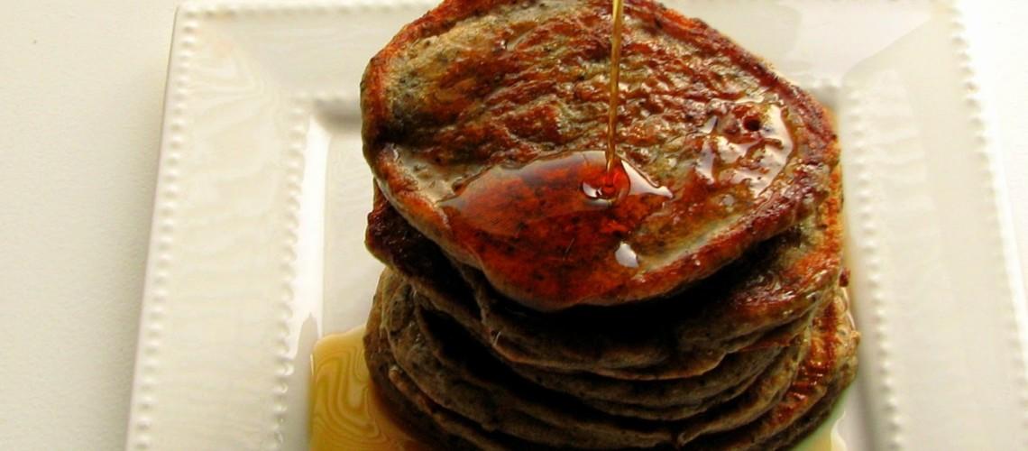 pancakes z chia nowy