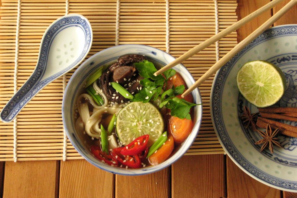 zupa pho