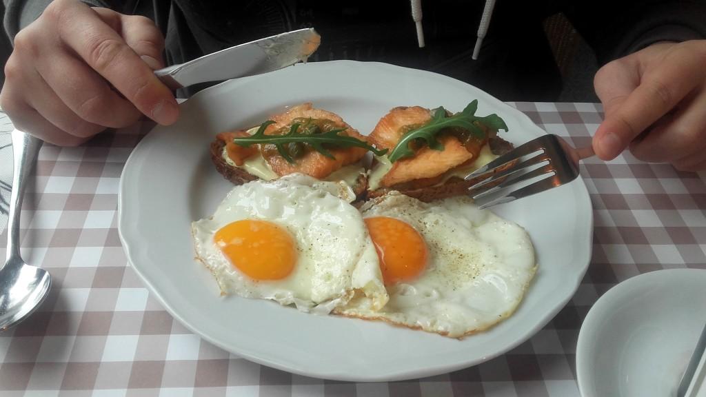 jajka z łososiem 22
