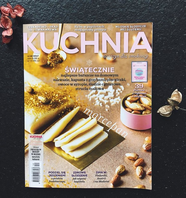 magazyn kuchnia
