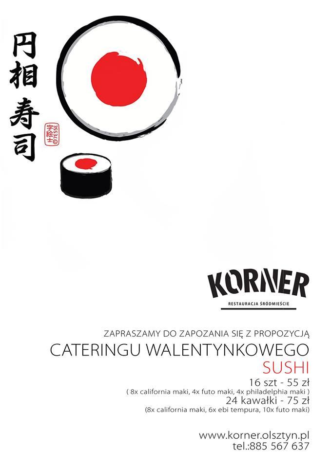 Restauracja Korner