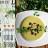 krem z białych warzyw ze skwarkami z selera