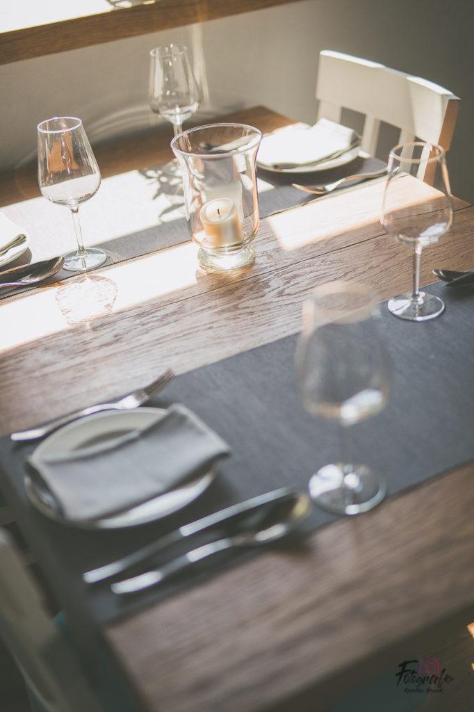 Stół w Lago